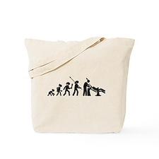 Hairdressing Tote Bag