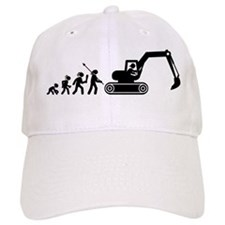 Digger Baseball Cap