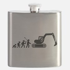 Digger Flask