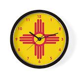 New mexico Basic Clocks