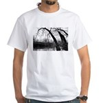 Halls Creek White T-Shirt