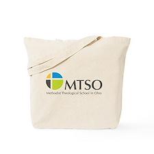 MTSO logo Tote Bag