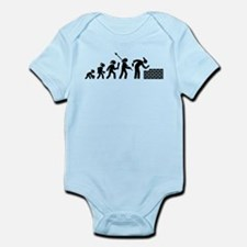 Bricklayer Infant Bodysuit