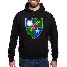 Funny 4th ranger battalion Hoodie