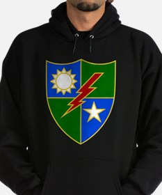 Unique 2nd ranger battalion Hoodie