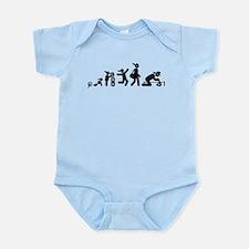 Archaeologist Infant Bodysuit