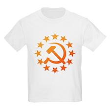 Soviet 3 T-Shirt