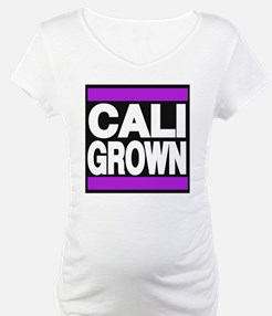 caligrown purple Shirt