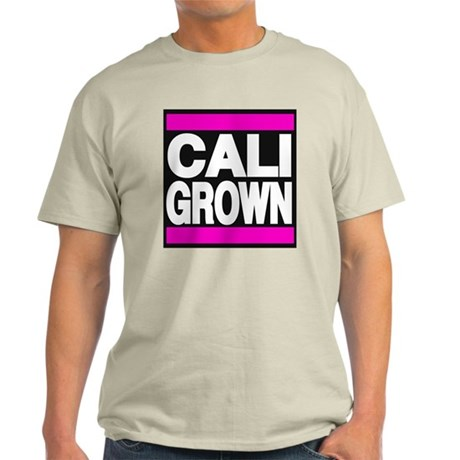 caligrown pink T-Shirt