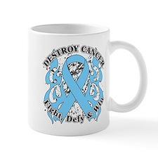 Destroy Prostate Cancer Mug
