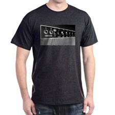 Vintage amplifier T-Shirt