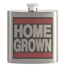 homegrown red Flask