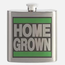 homegrown green Flask