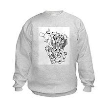 Goldstar Motor Sweatshirt