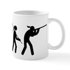Shooting Mug