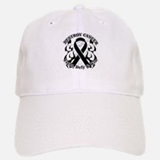 Destroy Melanoma Cancer Baseball Baseball Cap