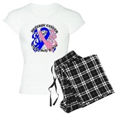 Destroy Male Breast Cancer Pajamas
