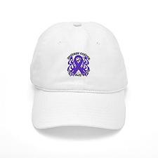 Destroy GIST Cancer Baseball Cap