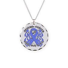 Destroy Esophageal Cancer Necklace