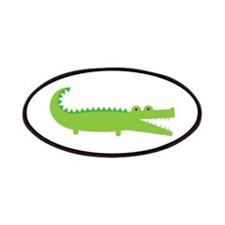 Alligator Patches