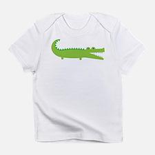 Alligator Infant T-Shirt