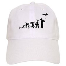 RC Plane Baseball Cap