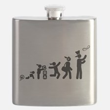 Pizza Making Flask