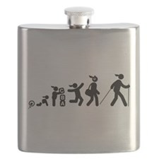 Nordic Walking Flask