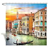 Venice Shower Curtains