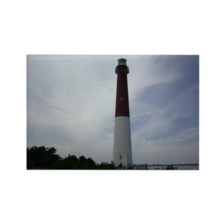 Barnegat Light | Long Beach Island, NJ Rectangle M