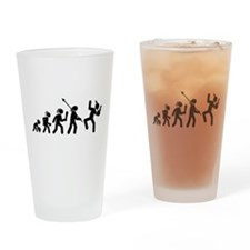 Bong Drinking Glass