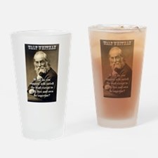 What Do You Suppose - Whitman Drinking Glass