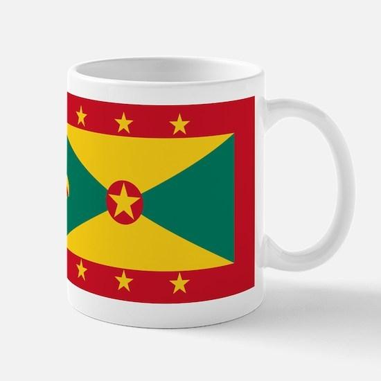 Flag of Grenada Mug