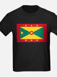 Flag of Grenada T