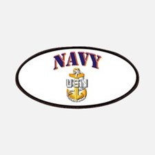 Navy - NAVY - SCPO Patches