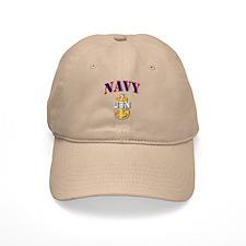 Navy - NAVY - SCPO Baseball Cap