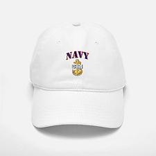 Navy - NAVY - SCPO Baseball Baseball Cap