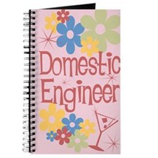 Domestic Engineer Journal.png Journal