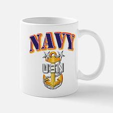 Navy - NAVY - MCPO Mug