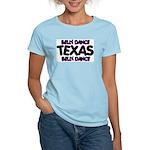 Belly Dance Texas Women's Light T-Shirt