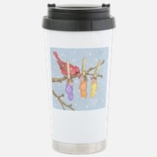 Snowy Snuggle Travel Mug