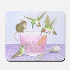 Drinking Buddies Mousepad
