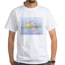Lily Pad Snooze T-Shirt