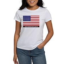3-JIHAD WORKS BOTH ... T-Shirt