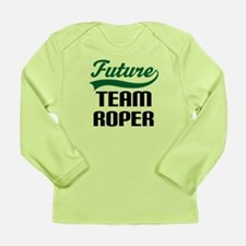 Future Team Roper Long Sleeve Infant T-Shirt