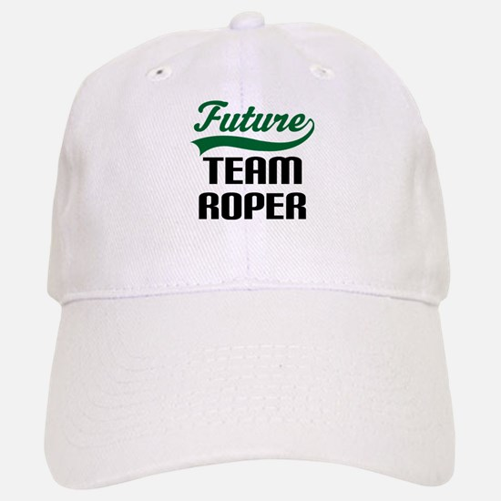 Future Team Roper Baseball Baseball Cap