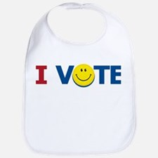 I VOTE: Bib