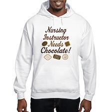 Nursing Instructor Hoodie