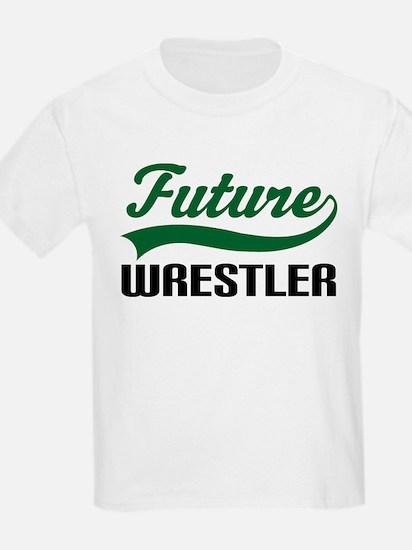Future Wrestler T-Shirt
