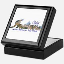 Cute Dunes Keepsake Box